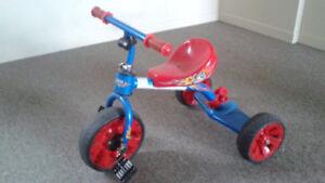 Petit vélo pour enfants