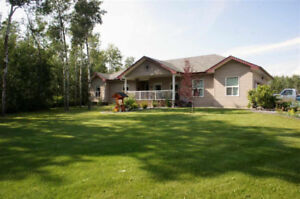 Beautiful Country Bungalow #10 57022 RR223 Rural Sturgeon County
