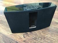 Bose SoundTouch 20 mk3 bluetooth