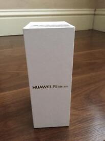 Huawei P8 Lite 2017 Black colour brand new Unlock Smartphone.