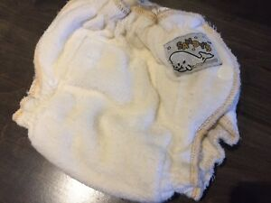 Mother Ease Cloth Diapers
