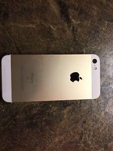 iPhone 5s SE neuf 64 gig