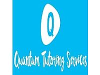 Quantum Tutoring Services