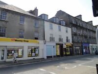 6 Flat 3 County Place, Perth PH2 8EE