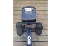 V Fit Oslo rowing machine - good working order