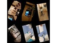One bed room flat in braintree looking swap in london area
