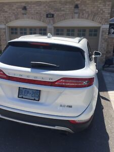 2015 Lincoln MKC *For Sale*