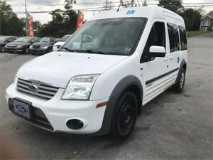 2012 Ford Transit Connect Wagon XLT Premium, WHEEL CHAIR ACCES