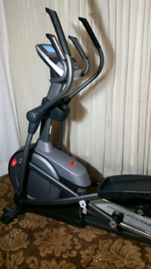Pro form 710 E elliptical trainer with Free Delivery