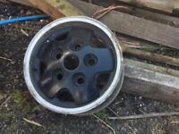 Classic Range Rover wheels