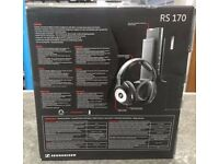 sennheiser headphones rs170
