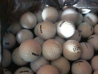 65 ultra wilson golfballs
