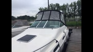 Searay sundancer 230 1993