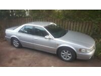 CADILLAC STS SEVILLE RIGHT HAND DRIVE