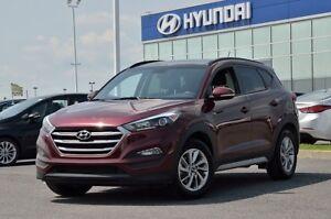 2017 Hyundai Tucson SE  **CUIR+TOIT PANORAMIQUE**