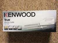 *New* Kenwood electric knife KN650