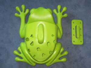 Boon Bath Frog Pod & Step/Potty