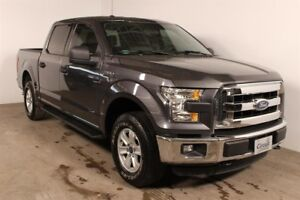 Ford F-150 SuperCrew** XLT **4X4 2015