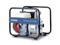 Water Pump (SDMO TR2.36H 50mm for Dirty Water)
