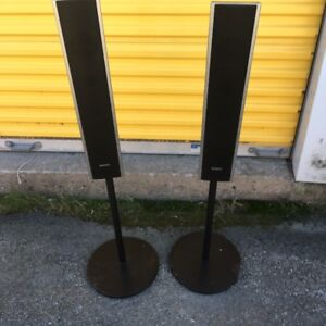 Sony Surround Sound Speakers for SALe