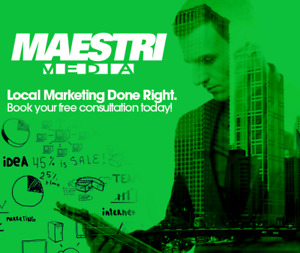 Maestri Media - Marketing services for local businesses