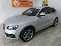 2011 Audi Q5 2.0TDI ( 170bhp ) quattro S Line ***BUY FOR ONLY £74 PER WEEK***