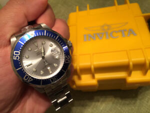 Invicta Grand Diver  Automatic $100 FIRM