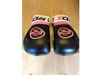 RDX Ladies Boxing Gloves 10z