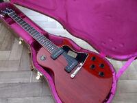 2014 Gibson Custom Shop Les Paul Special 1960 Reissue VOS Junior Unused Rare