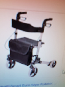 Euro Style Walker ( Never Used)