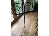 Music Stand - 2 available!