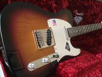 Fender 60th Diamond Anniversary American Telecaster