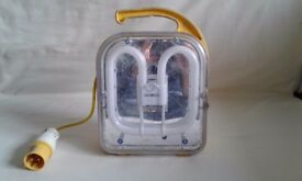 110v Site light