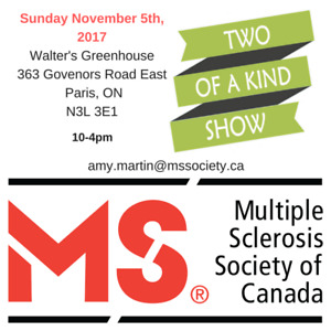 First Annual Two Of A Kind Show