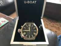 U-Boat Men's Watch B45-08 L1046M Limited Edition