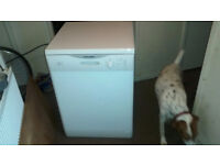 Tricitity Bendix dishwasher for sale..