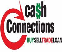 Cash Connections Oshawa
