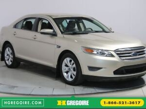 2010 Ford Taurus SEL AWD A/C BLUETOOTH MAGS