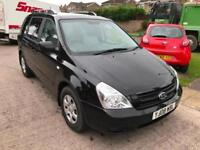 2008 Kia Sedona 2.9CRDi GS * Wheelchair Accesible Vehicle * Low Mileage *