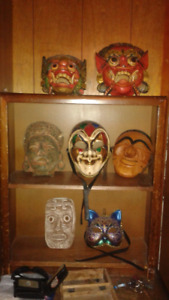 Large Mask Collection