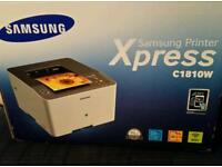 Samsung X press colour