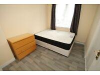 Wonderful bedroom in Aldgate E1
