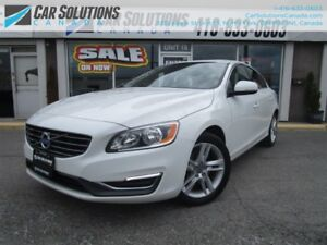 2014 Volvo S60 T5 - Leather - Sunroof