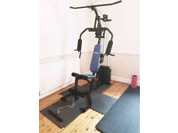 York Multigym - Perfect Condition