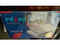 PRIMAX Colorado Direct 9600 - Scanner