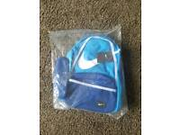 New In Pack Nike School Bag / Backpack With Pencil Case