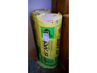 Isover Climcover Alu2 insulation roll, 50mm, 10.8m^2