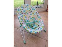 Bright Stars Bouncy Chair
