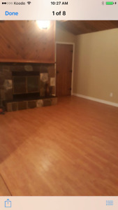 Thickwood rental