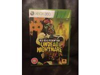 3 Xbox 360 games
